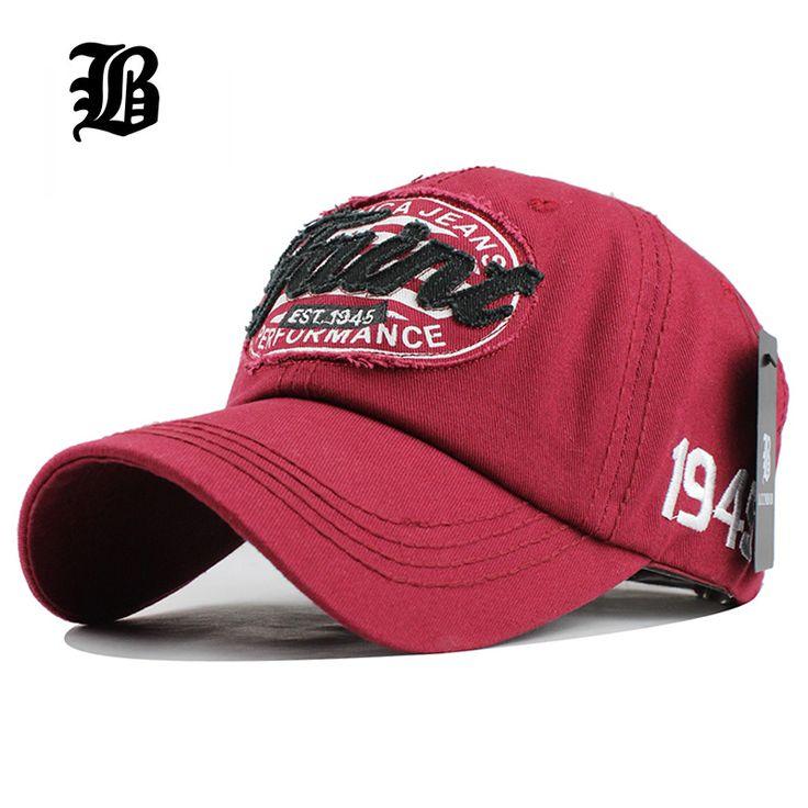 [FLB] Wholesale Baseball Cap Fitted Bone Casquette Snapback Caps Hat Spring Cotton Adjustable Cap For Men And Women Hat 2016