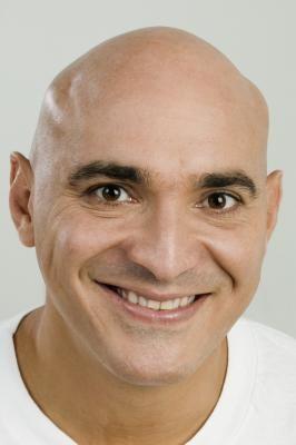 Aassfffff braff shaved head Lela, would screw