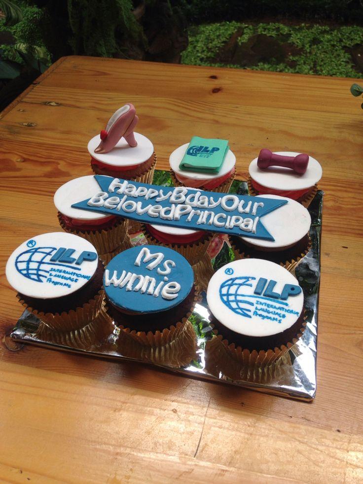 ILP cake :)
