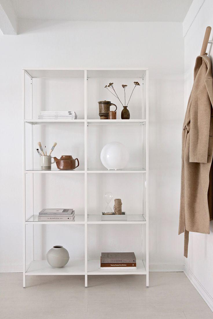 Budget tip on a nice shelf