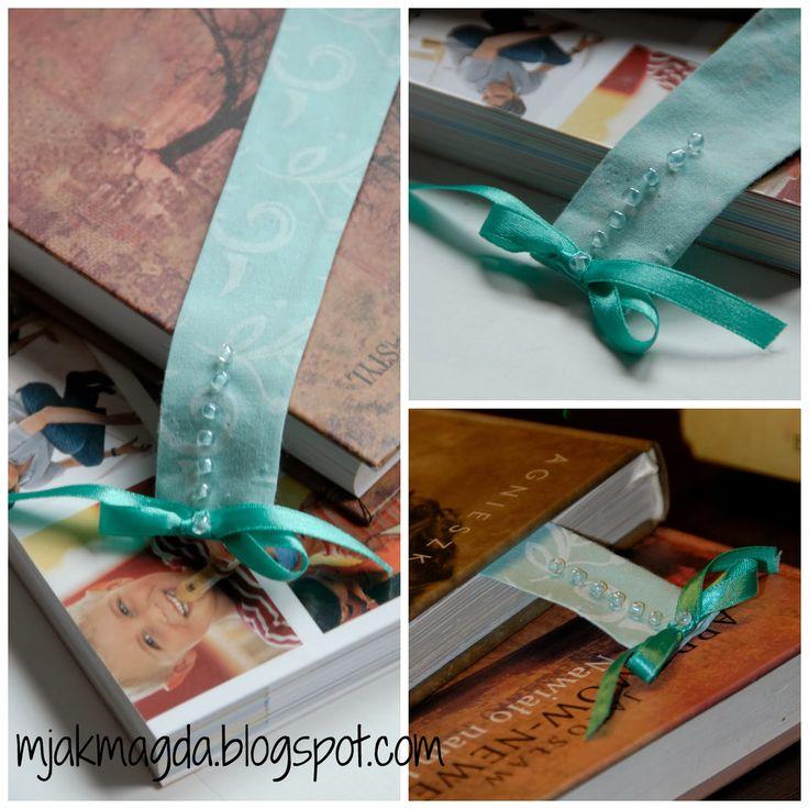 bookmark, zakładka