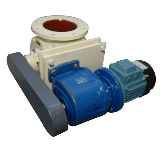 Techno Design is a leading Indian supplier, exporters and manufacturer of rotary Airlock Valve which is perfect machined for the secure tolerances.