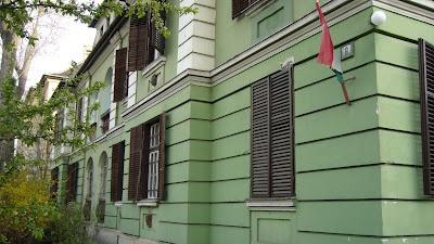 Lásd Budapestet!: A mézeskalács házak földjén I.