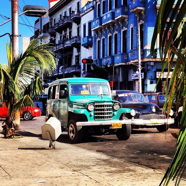 La Habana in Havana