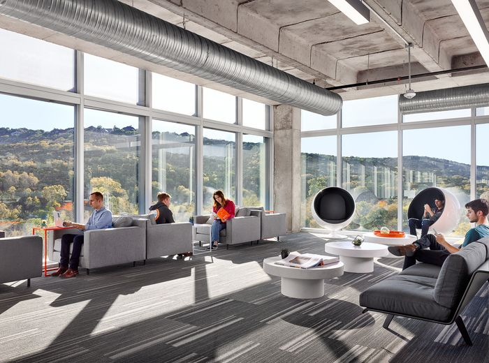 119 best OFFICE SPACES images on Pinterest Work spaces Design