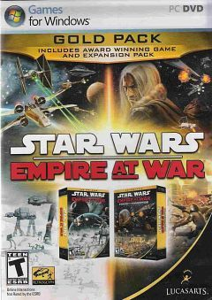 Star Wars Empire At War  http://rlsbb.fr/star-wars-empire-war-gold-pack-inlaws/