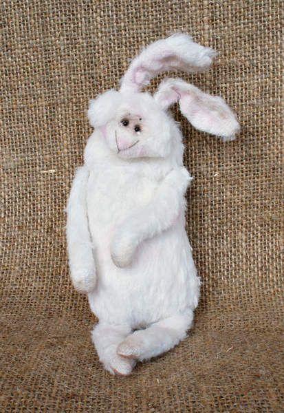 Забавный кролик и его друзья Светлана Черна - Bear Pile