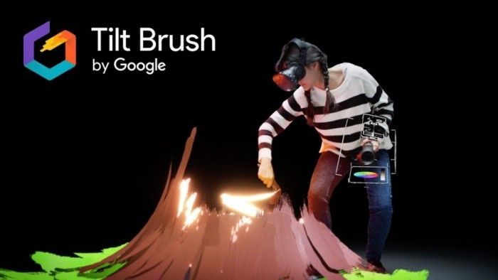 Few Masterpieces Created by Tilt Brush That Redefines Digital Art - Video