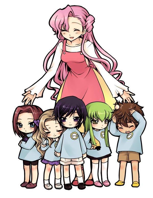 Anime Character 777 : Best images about anime on pinterest chibi shingeki