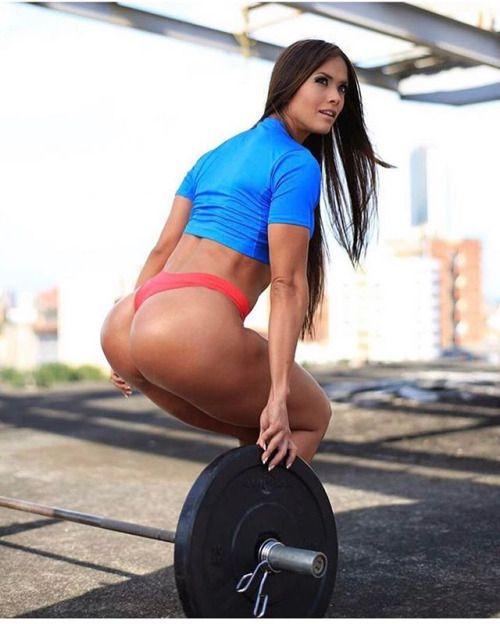 Iron Gym Lisburn Instagram: IRON LADIES: SHE SQUATS BRO