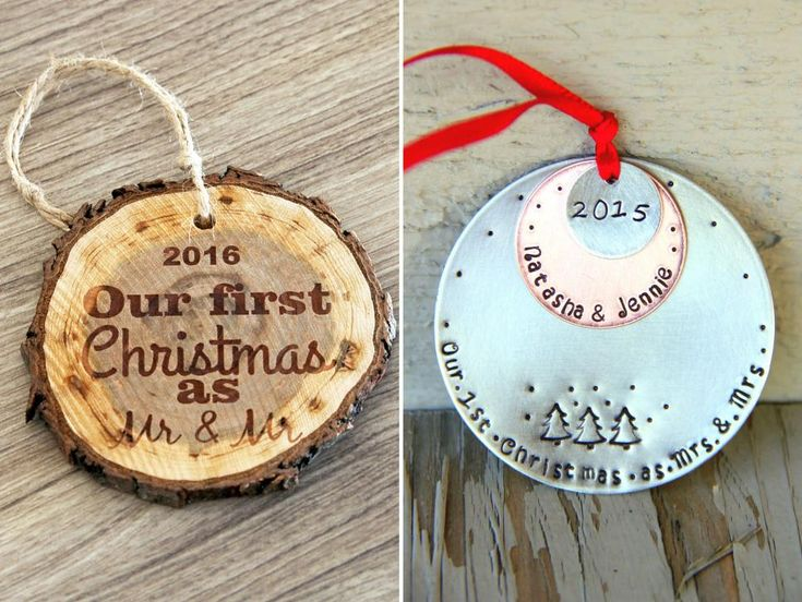 Christmas Ornament Wedding Gift: 17 Best Images About DIY Wedding Ideas On Pinterest