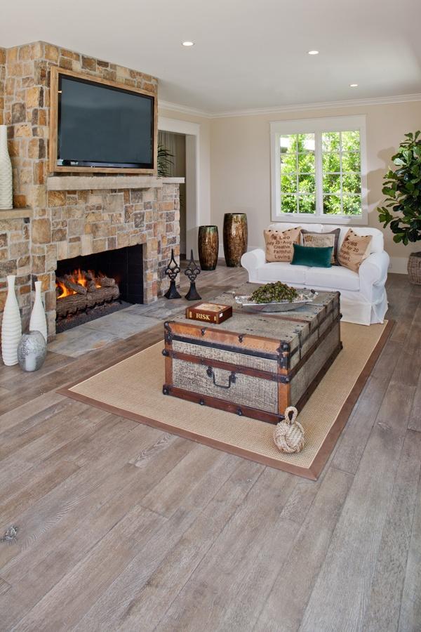 23 best Wood Floors images on Pinterest   Flooring ideas, Home and ...