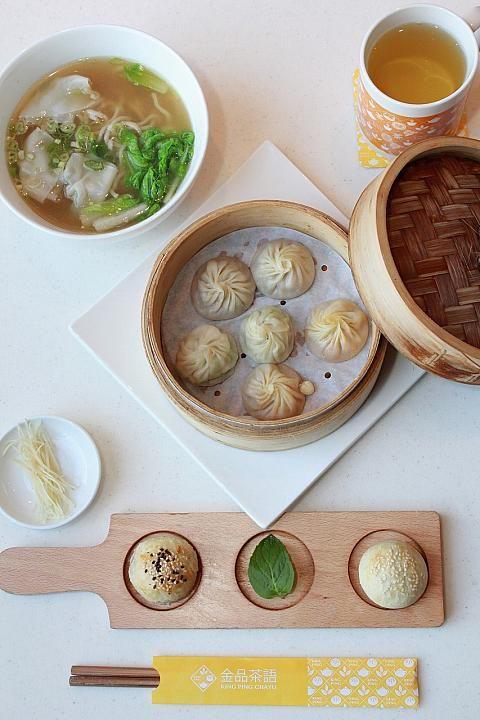 金品茶語   台湾グルメ・レストラン-台北ナビ