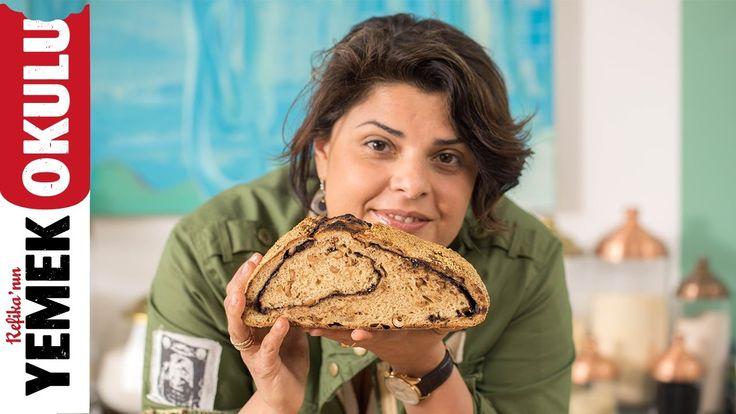 Refika Ekmek Olsaydı?   Burak'ın Ekmek Teknesi