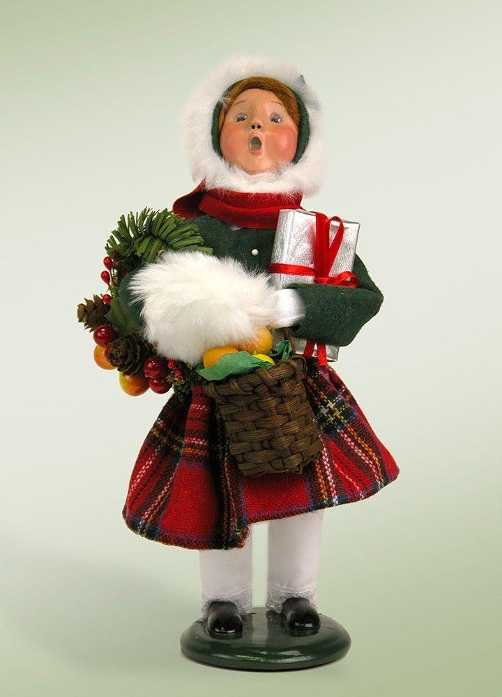Christmas-carolers-decorations-33 decoration ideas are christmas - christmas carolers decorations
