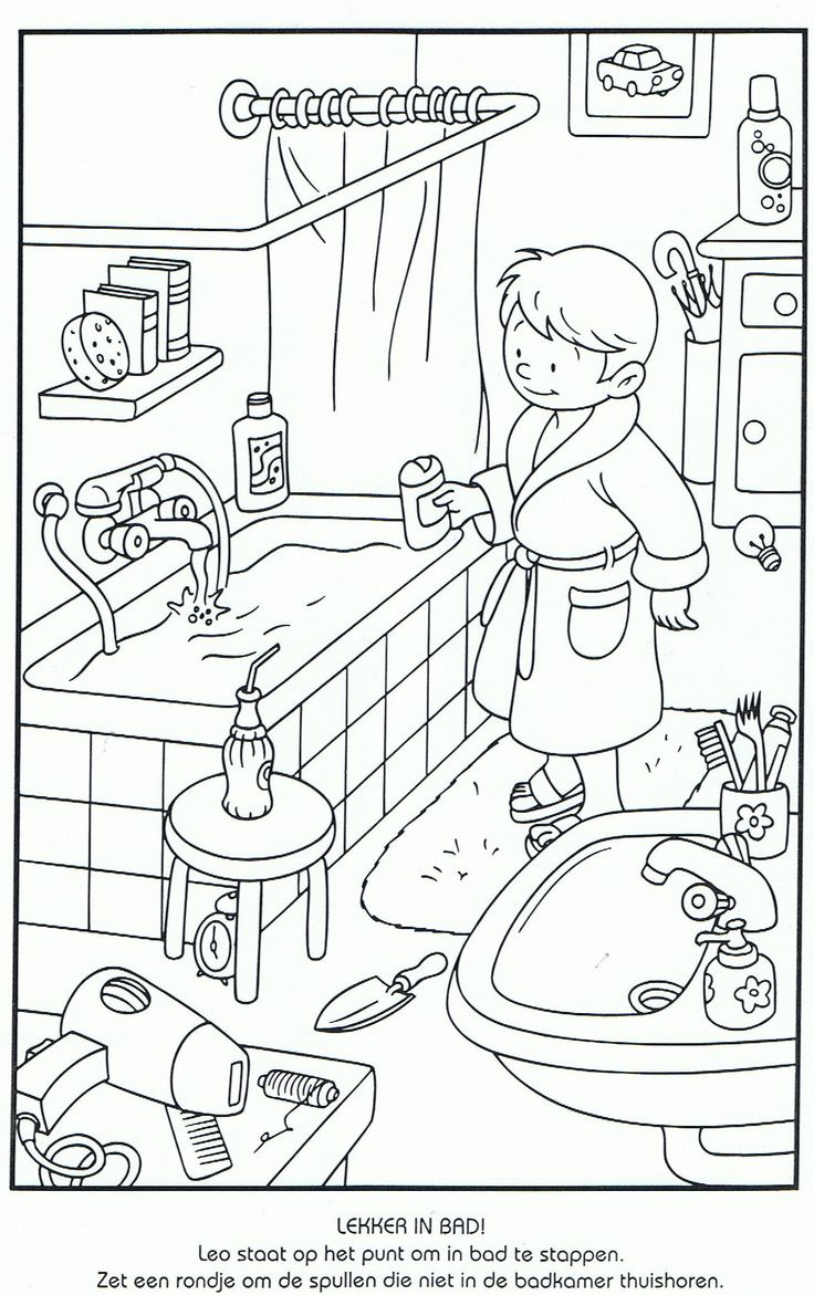 water themed coloring pages - photo#10