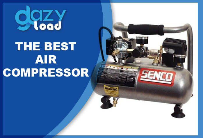 The Best Air Compressor In 2020 Air Compressor Compressor Craftsman Air Compressor