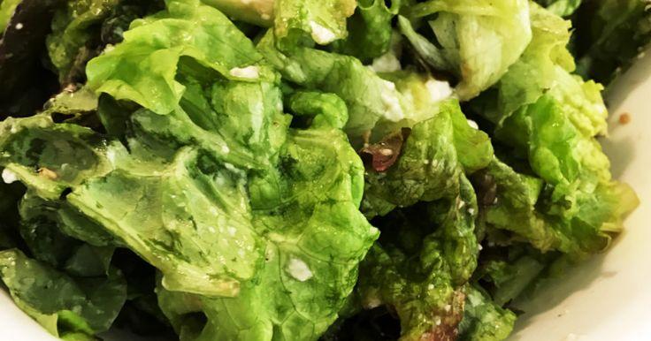 絶対うまいです!! 料理上手の母が作る中華のサラダ。 ごま油とニンニクが効いて、いくらでも食べられます♡