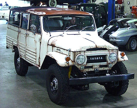 10 images about toyota on pinterest toyota 4x4 and land cruiser. Black Bedroom Furniture Sets. Home Design Ideas