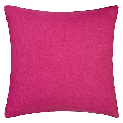 Additional cushions