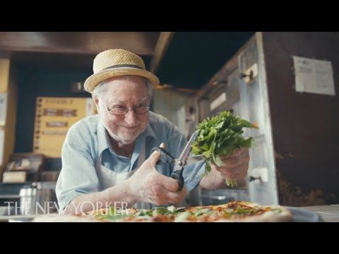 Get to Know a New York City Pizza Legend | The New Yorker