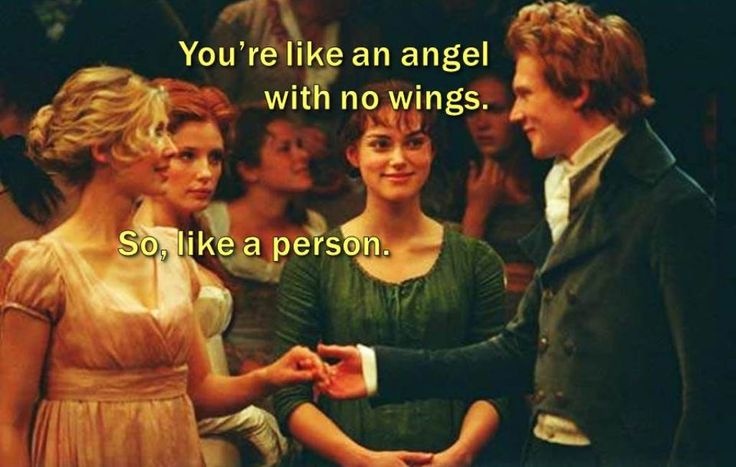 Pride and Prejudice Parks and Recreation (the whole thing is...awesomesauce)