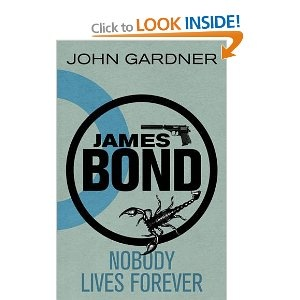 Really enjoyed this one. Loved the concept of a bounty on Bond as he travels across Europe on holiday, nice continuation from the last story.