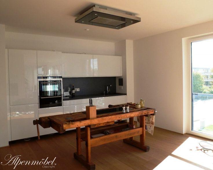 25+ parasta ideaa Pinterestissä Bilder für die küche - glasbilder xxl küche