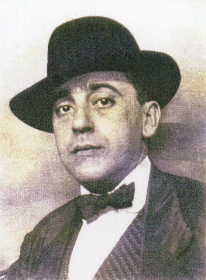 Ramón Cabanillas.