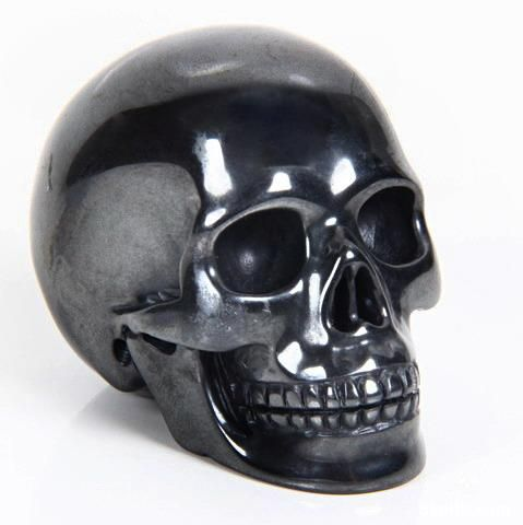 87 Best Images About Stone Skulls On Pinterest White