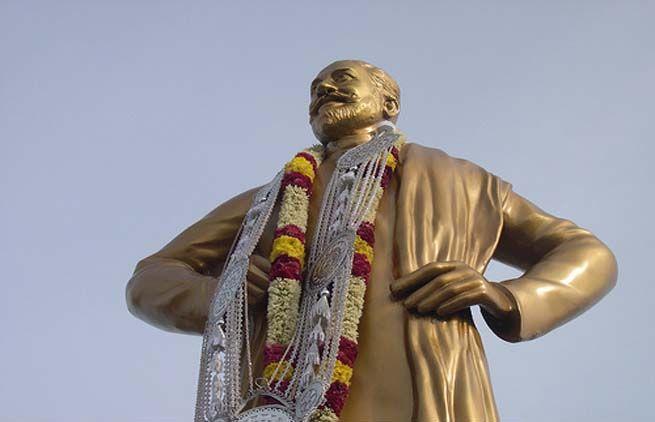 Remove Sivaji Ganesan statue: HC directs state government