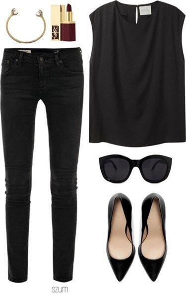 Audrey Hepburn outfit inspiration (11)