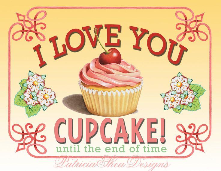 Cupcake Heaven Cakes