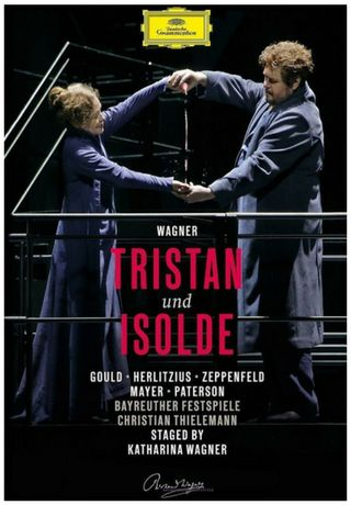 Wagner: Tristan Und Isolde / Gould, Thielemann, Bayreuther Festspiele Composer: Richard Wagner  Conductor: Christian Thi...