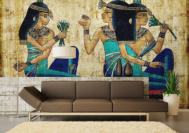 All truths are easy to understand once they are discovered; the point is to discover them ⚱️📿#wallpera #ifwallscouldtalk #wallpaper #wallcovering #duvarkagidi #duvarkağıdı #divarkagizi #mural #poster #tapete #tapeti #tapeta #fondecran #tapetsaria #sfondo #kertasdinding #papeldeparede #oboi #papelpintado #tapet #ancient #egypt #parchment