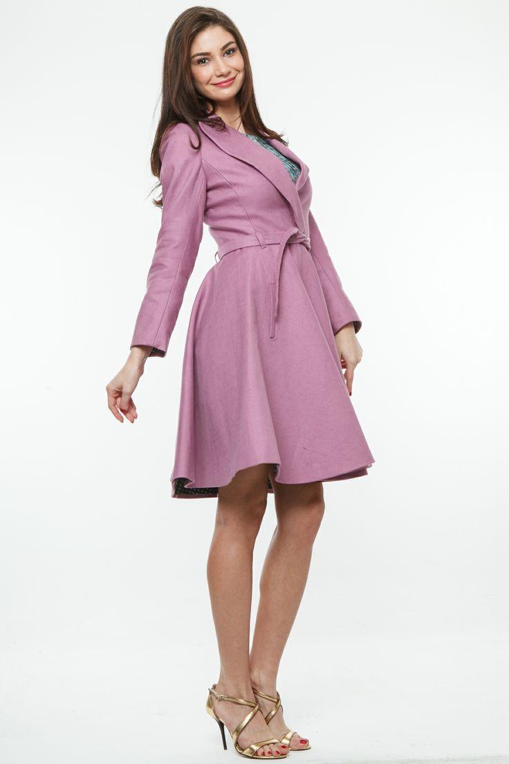 New Collection from Nicole Enea - fashion designer! Find your favorite cardigan on www.nicolenea.com