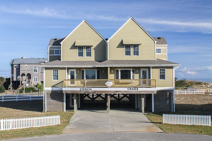 17 best images about cottages at the cape on pinterest for Hatteras cabins rentals