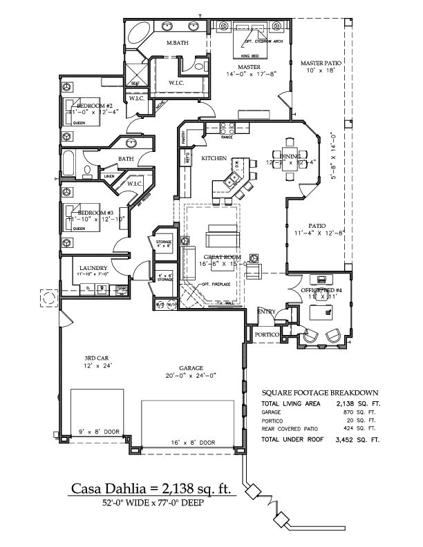 93 best inspiring design floor plans images on pinterest house 2000 Sq Ft Kerala House Plans 93 best inspiring design floor plans images on pinterest house floor plans, architecture and small houses 2000 sq ft house plans kerala style