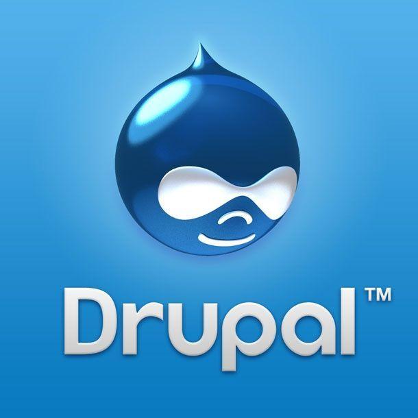 Как установить Drupal на Debian 8 Jessie