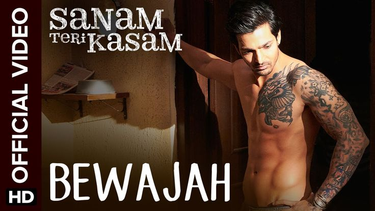 Watch the Bewajah Latest Bollywood Song Which is sung by Himesh Reshammiya and Lyrics are penned by Sameer Anjana under the Label Eros Now.