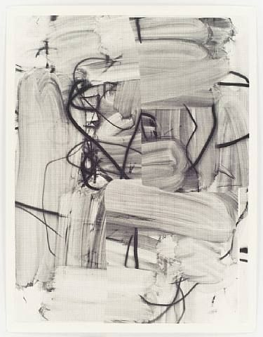 Christopher Wool - Untitled, 2007