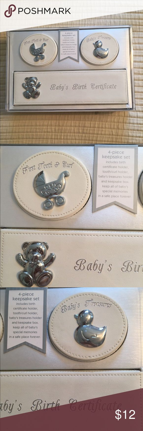 The 25 best new birth certificate ideas on pinterest first impressions baby gift set aiddatafo Image collections