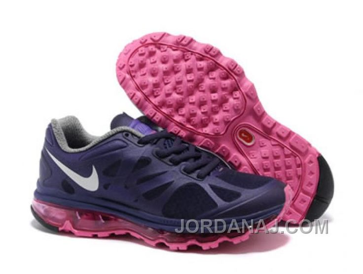 Discover the Discount 487679 400 Women Nike Air Max 2012 Purple Pink  collection at Pumacreeper. Shop Discount 487679 400 Women Nike Air Max 2012  Purple Pink ...