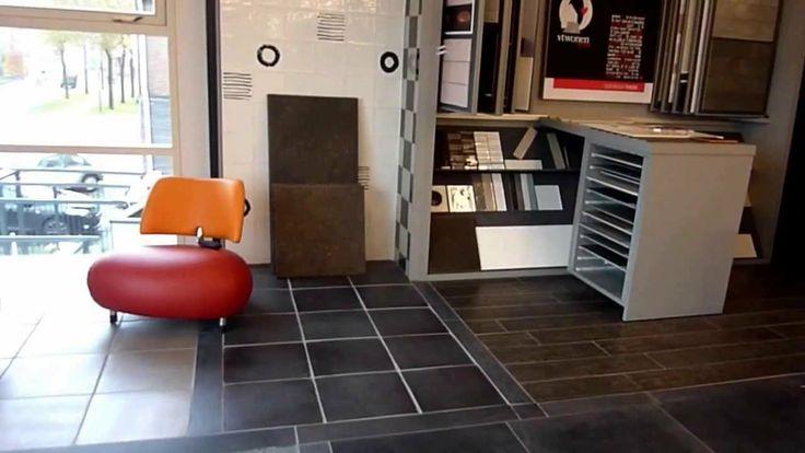 Tegelhuys Wijhe, keramische tegels 1e verdieping november 2013