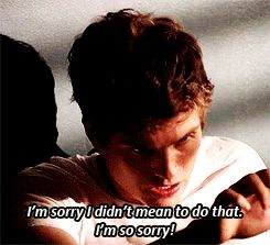 He's just really cute ok?! | Community Post: 10 Reasons Why Isaac Lahey Is Perfect
