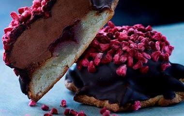Blomsterbergs Opskrifter - Kage- og dessertopskrifter