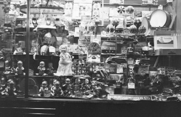 23 Things that Remind Us of the Good Old Days - Old Photo Archive