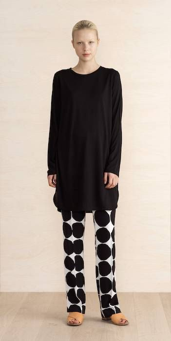 Simone Tunic - Marimekko Fashion - Summer 2016
