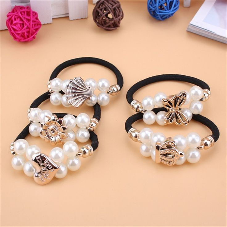 $1.53 (Buy here: https://alitems.com/g/1e8d114494ebda23ff8b16525dc3e8/?i=5&ulp=https%3A%2F%2Fwww.aliexpress.com%2Fitem%2FHot-Sales-Women-Fashion-Simulated-Pearls-Decorating-with-Alloy-Elastic-Hair-Bands-for-Girls-Headwear-Hair%2F32582769688.html ) Limited Promotion Adult Headband Floral Rayon Women Fashion Pearls Bow Elastic Hair Bands For Girls Crown Hair Accessories  for just $1.53