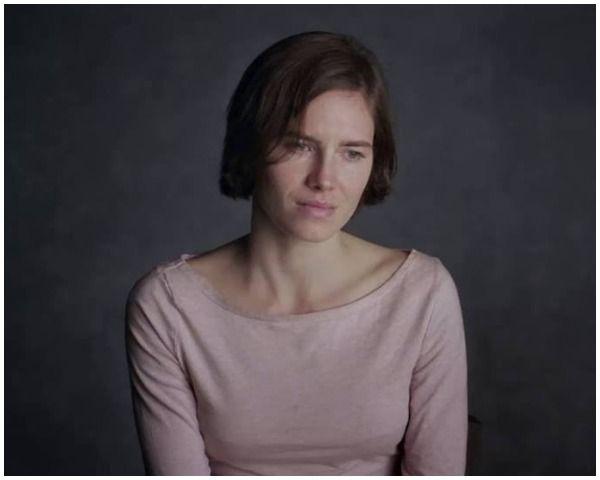 [Watch] Amanda Knox Netflix Trailers: Believe Her Or Suspect Her? - http://www.morningledger.com/watch-amanda-knox-netflix-trailers-believe-her-or-suspect-her/13100665/